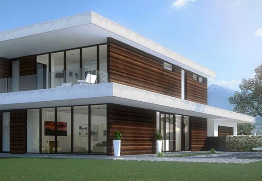 recopilacion de planos de casas modernas