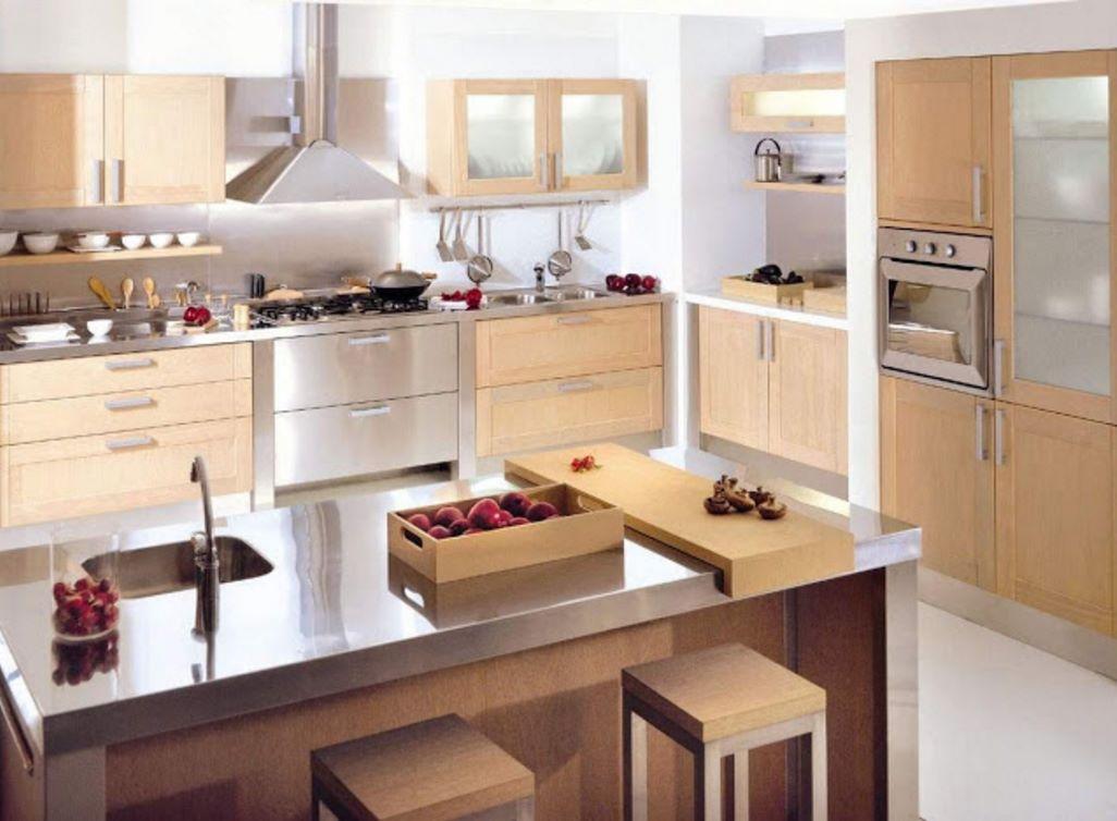 ver imagenes de cocinas