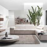 Decoracion de salones minimalistas