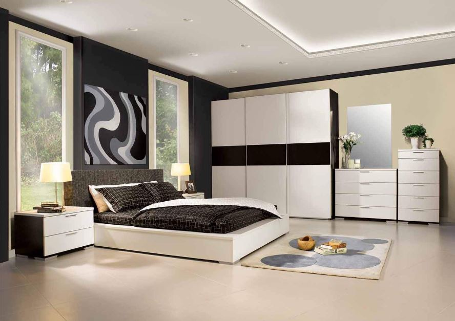 Dormitorios decoracion