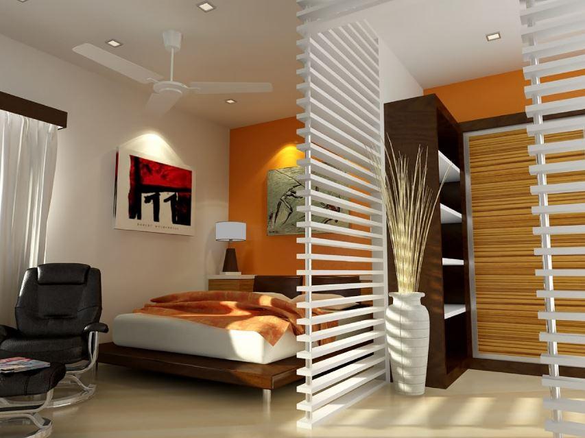 Dormitorios matrimonial pequeño