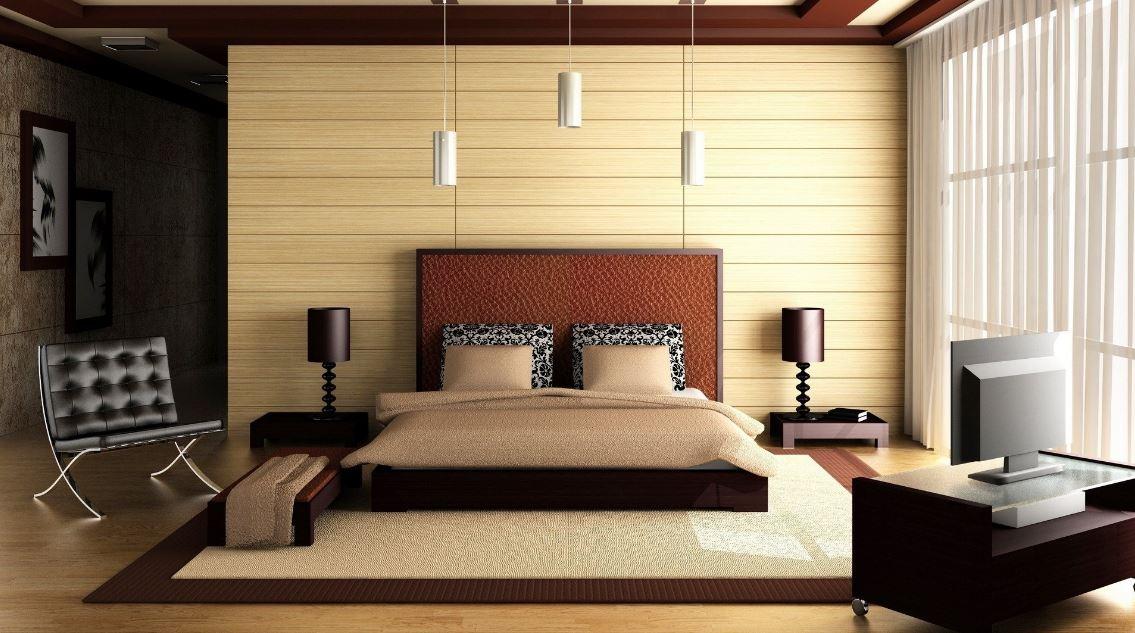 Dormitorios modernos para adultos