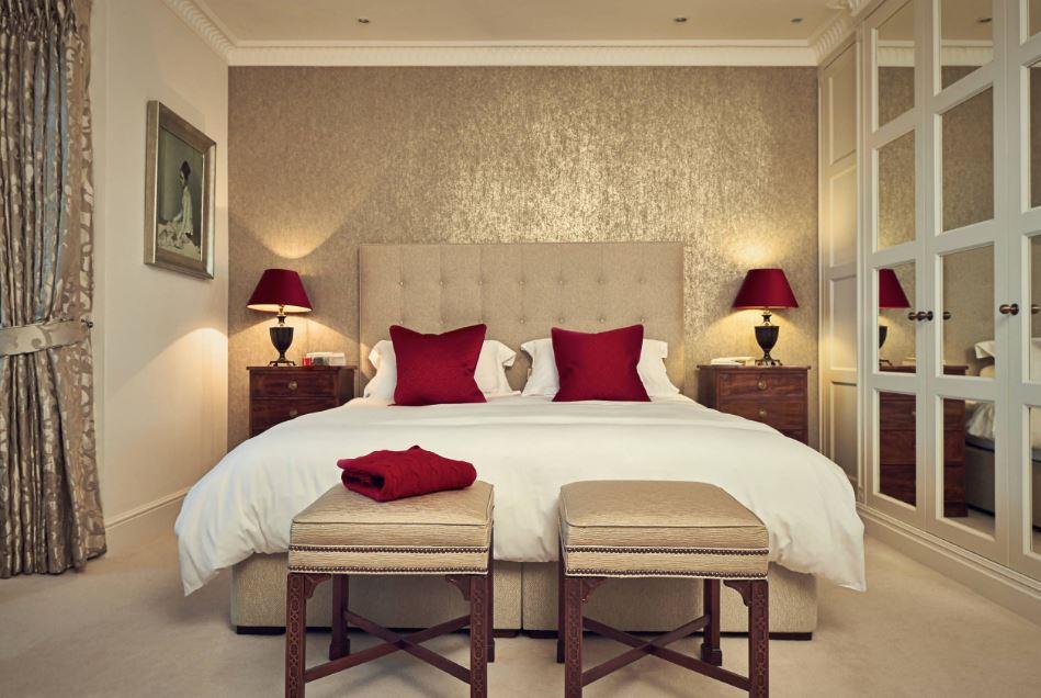 Fotos de dormitorios matrimoniales modernos for Imagenes de cuartos