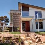 Planos de casas de dos pisos en terreno de 10m x 20m