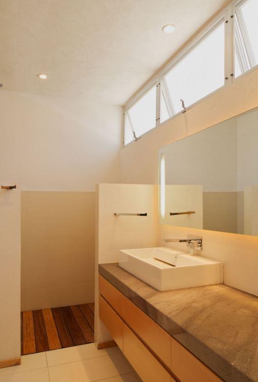 Casas minimalistas modernas planos de casas modernas for Casa minimalista interior cocina
