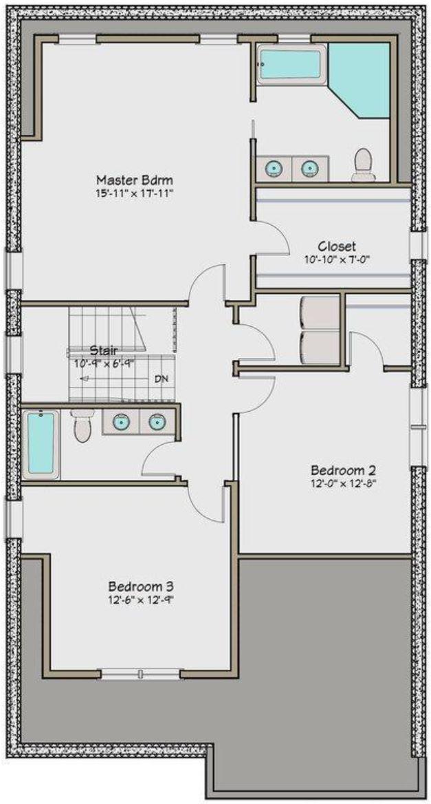 Casa tipo crafman 240 metros cuadrados