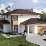 Modelos de casas de lujo