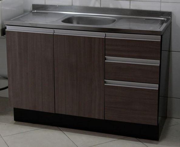 Muebles para espacios peque os cocina for Modelos de muebles de cocina para espacios pequenos