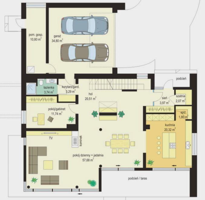 Fachadas en esquina minimalistas holidays oo - Planos de casas minimalistas ...