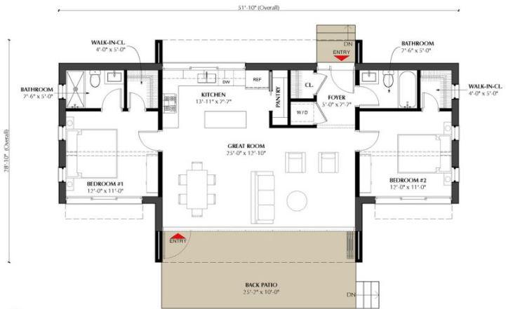 casas-modernas-estilo-rustico