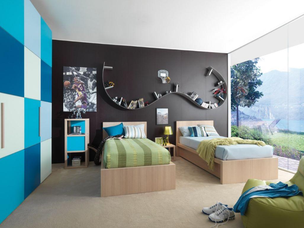 Dormitorios de nenes