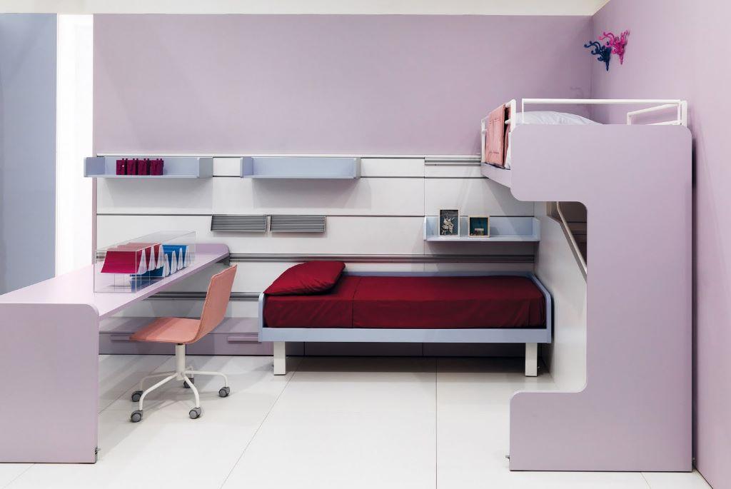Dormitorios para chicos chicos