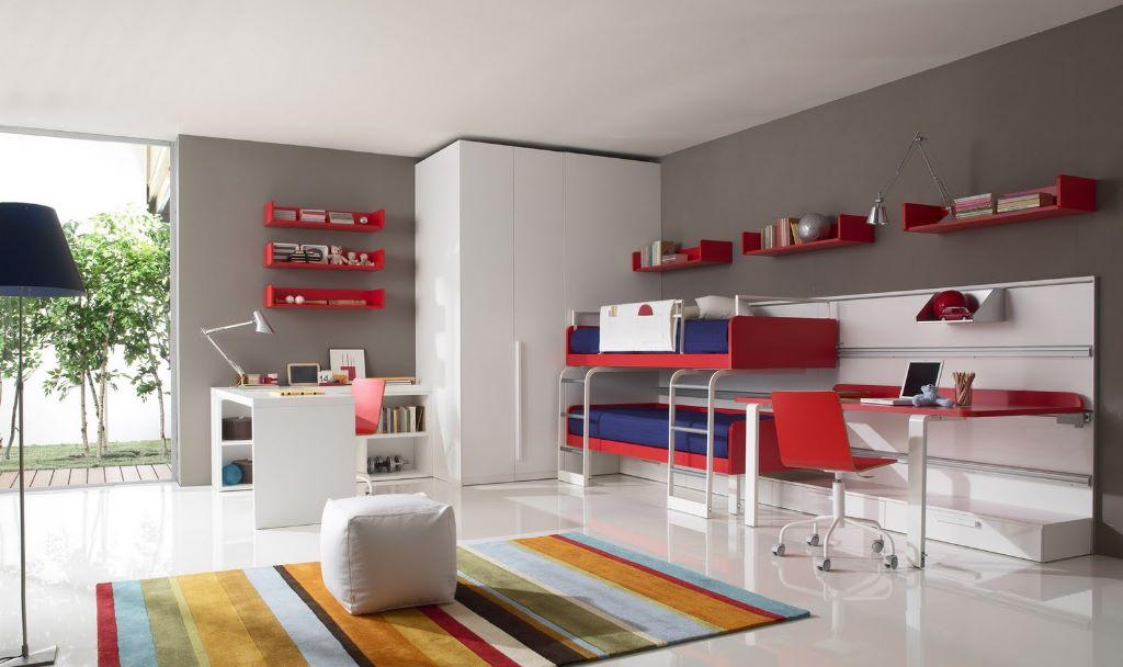 dormitorios para nios