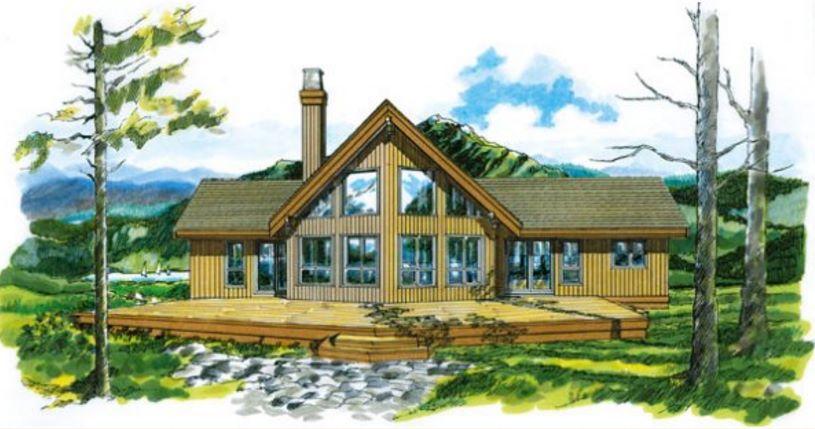 fachada-y-planos-de-casa-de-3-dormitorios