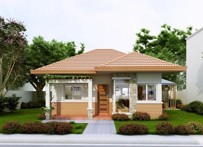 Modelos de casas de 50 metros cuadrados for Casa moderna 50 metros cuadrados