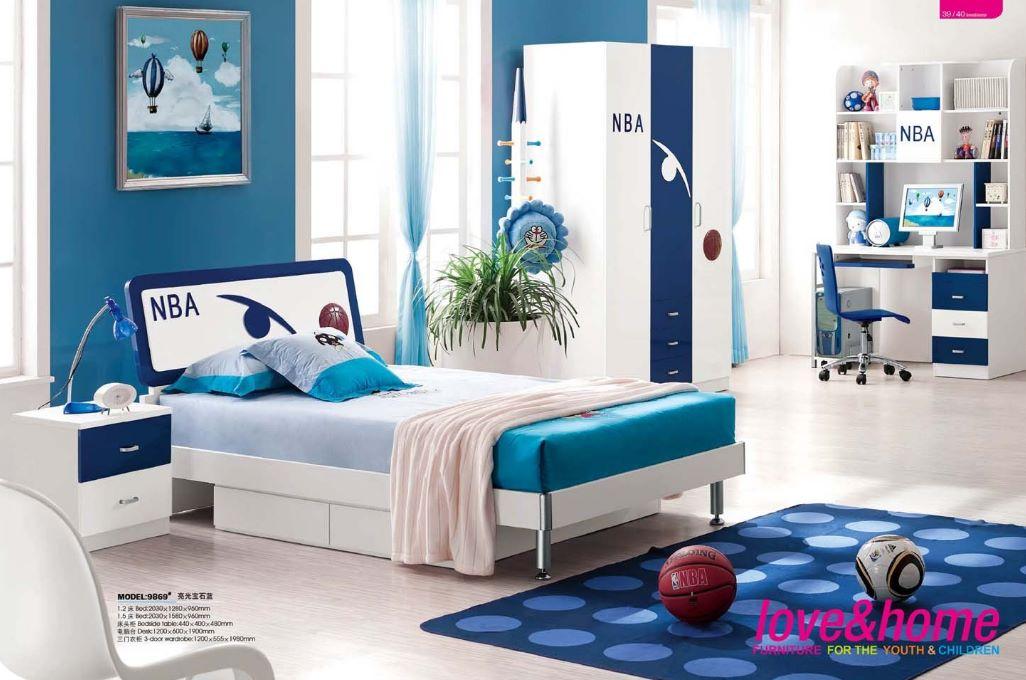 decorar Dormitorios para nenes