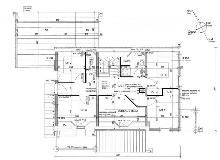 Planos de casas modernas planos de casas gratis y modernas for Arquitectura planos de casas gratis