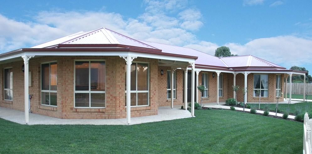 Plano de casa sin cochera planos de casas modernas for Casas campestres modernas planos