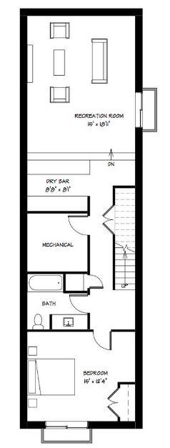 casas-modernas-con-sotano