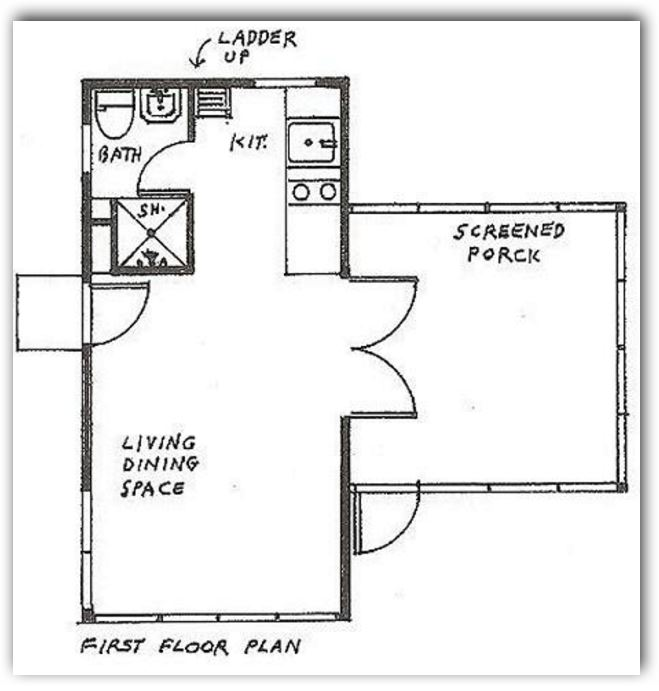 Se puede vivir en 20 metros cuadrados for Vivir en 50 metros cuadrados