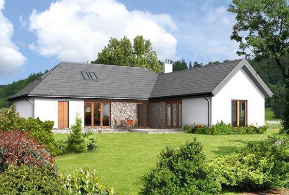 Planos de casas modernas planos de casas gratis y modernas for Casas en ele planos