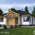 Diseño para una casa de 90 metros cuadrados