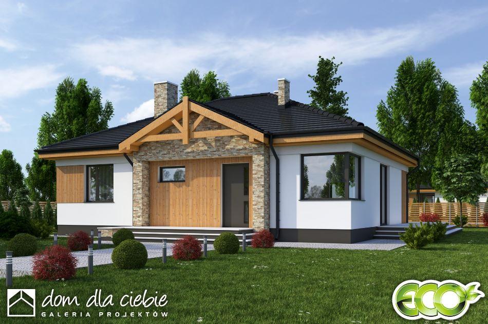Plano de casa de 90 m2 planos de casas modernas for Modelo de fachadas de viviendas