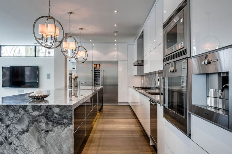 Planos de casas modernas planos de casas gratis y modernas for Ver interiores de casas modernas