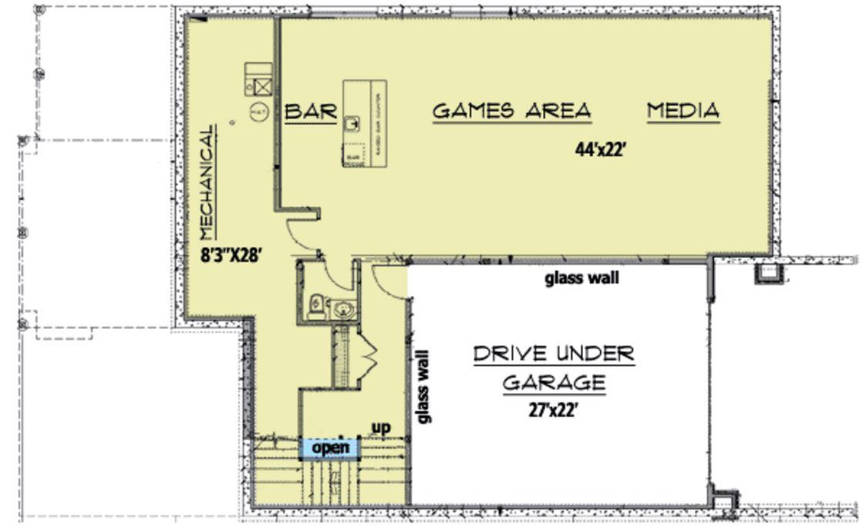 plano-de-casa-moderna-con-2-pisos-con-subsuelo