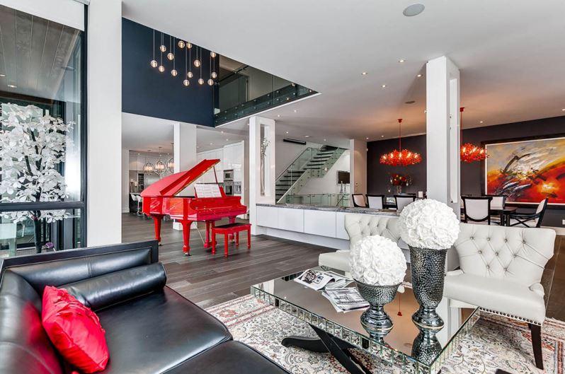 casa-moderna-de-dos-pisos-con-fotos-interiores