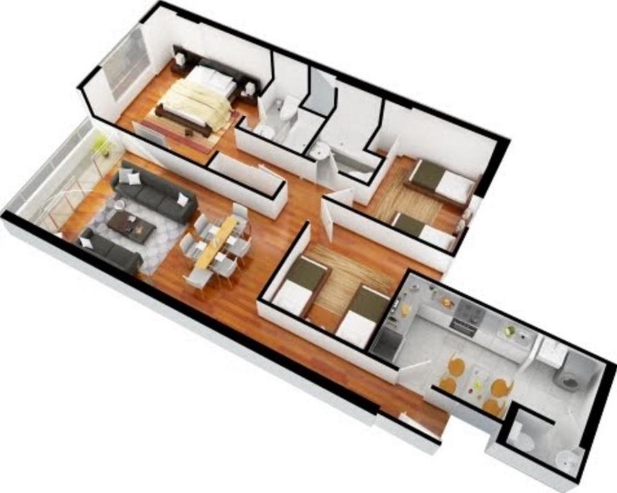 departamento-de-100-metros-cuadrados-con-muebles