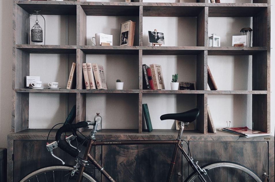librerias-vintage