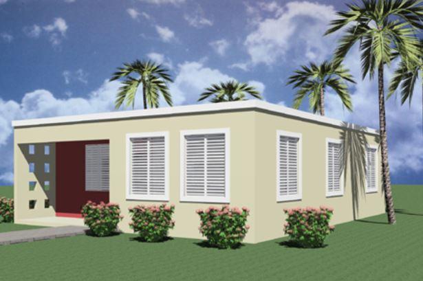 Planos de casas modernas planos de casas gratis y modernas for Diseno de apartamentos de 90 metros cuadrados