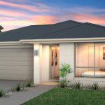 Planos de casa de 130 m2