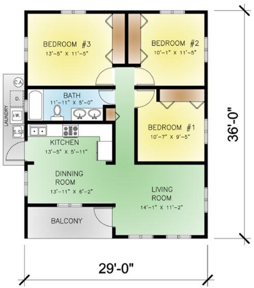casas-modernas-de-90-m2