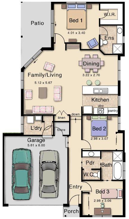 modelos-de-casas-de-130m2