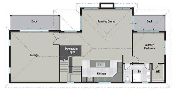 plano-de-casa-hermosa-de-dos-pisos