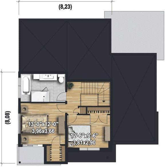 planos-de-casas-modernas-en-terrenos-de-250-metros-cuadrados