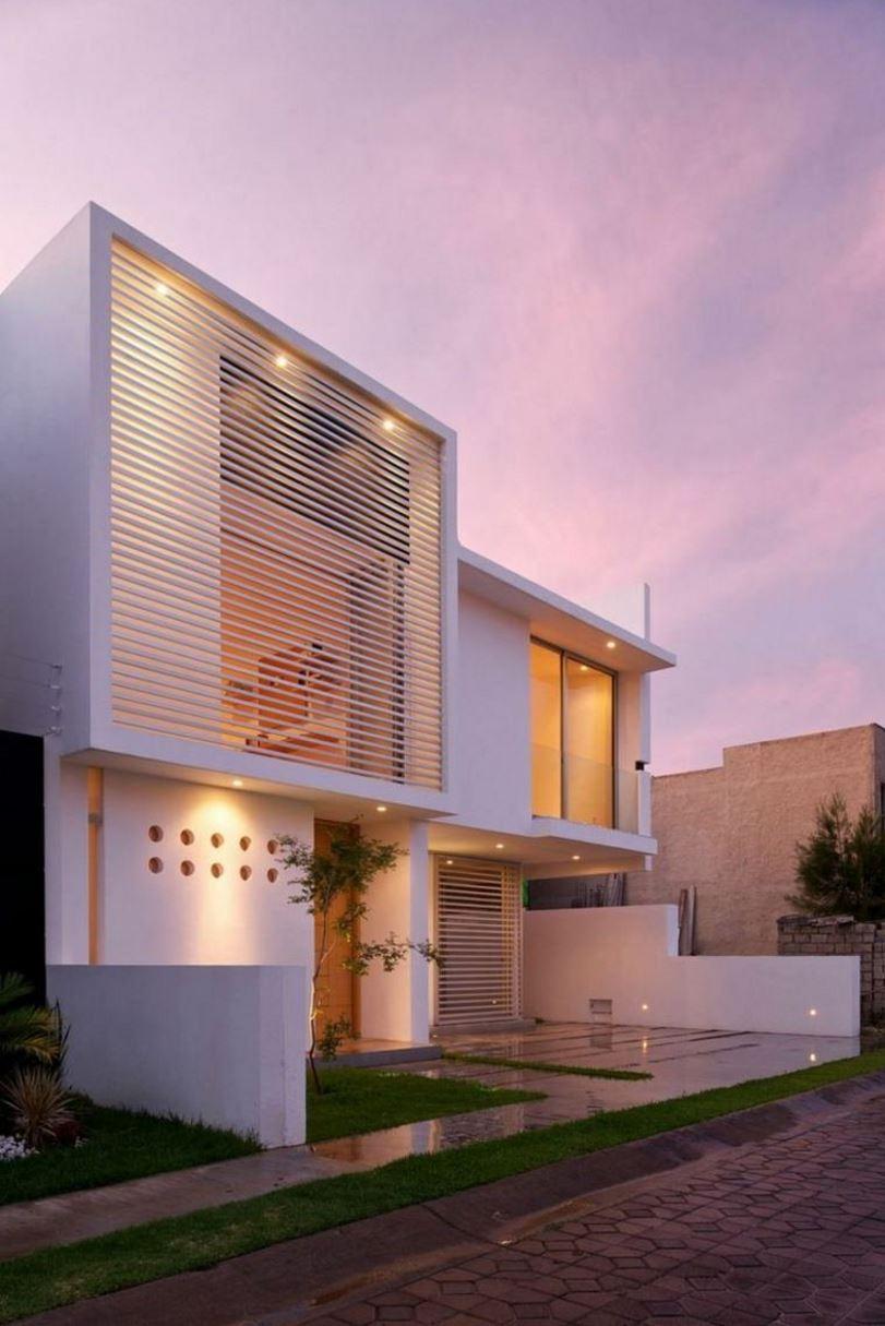 Planos de casas modernas planos de casas gratis y modernas for Casa moderna 9 mirote y blancana