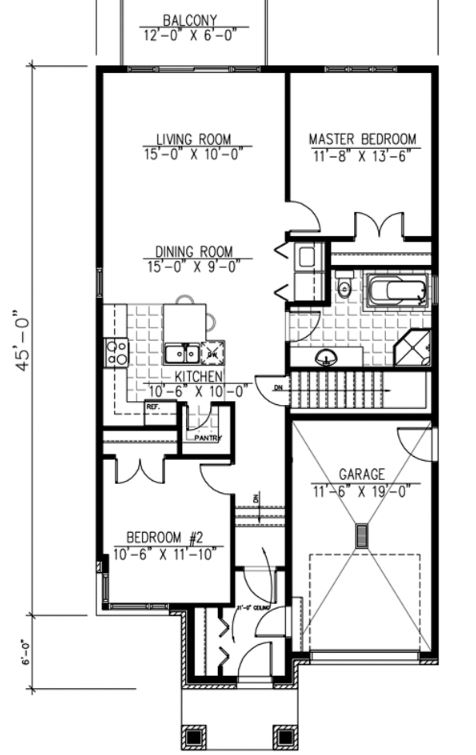Planos De Casas Modernas Planos De Casas Gratis Y Modernas
