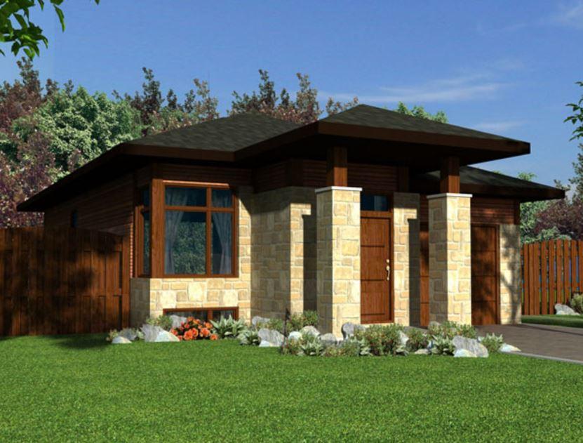 Planos de casas modernas planos de casas gratis y modernas for Casas de campo economicas