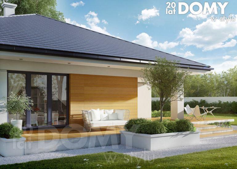 Planos de casas de 170m2 for Distribucion de casas modernas