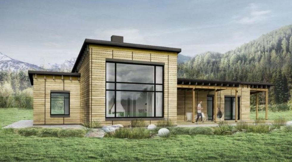 Plano de casa grande planos de casas modernas - Planos de casas grandes ...
