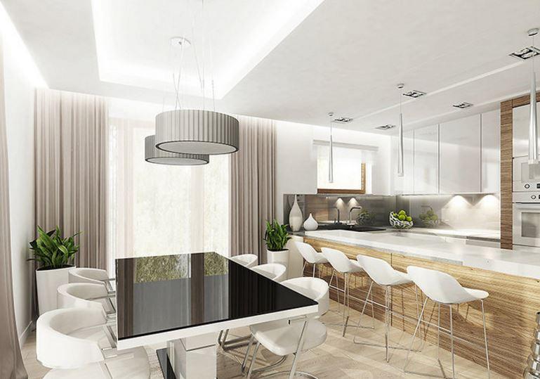 Planos de casas modernas planos de casas gratis y modernas for Diseno de casa de 180 metros cuadrados