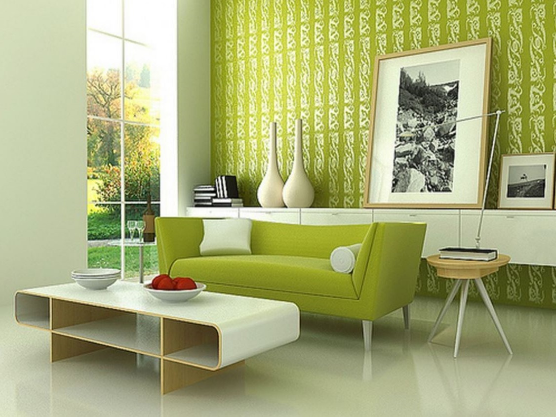 Pintar Paredes De Colores Fuertes Planos De Casas Modernas ~ Combinacion De Colores Para Paredes