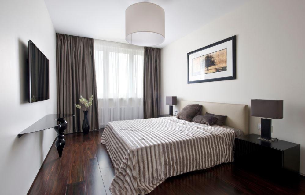 Dormitorios matrimoniales planos de casas modernas for Dormitorios matrimoniales 2016