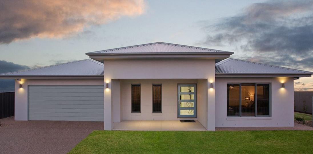 Planos de casas modernas planos de casas gratis y modernas for Casas modernas un nivel