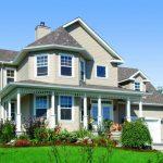 Casa estilo country 170 metros cuadrados