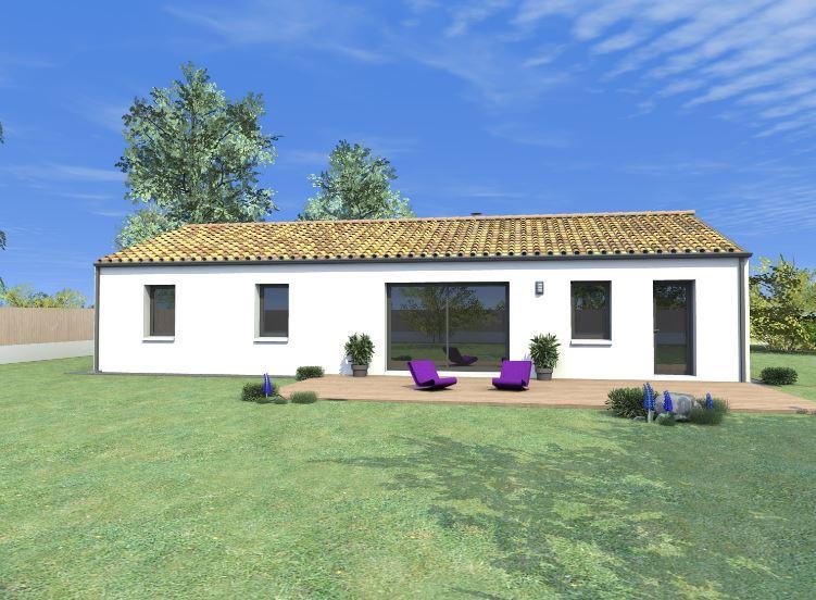 Plano de casa en 3d planos de casas modernas - Disenar casas 3d ...