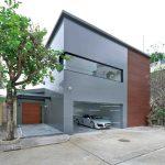Casas sostenibles ecologicas